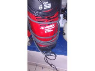 Máquina de lavar a Presion eléctrica, Puerto Rico