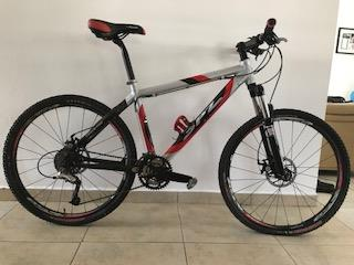 MTB SPEZZOTTO- Bici Italiana rara en PR , Puerto Rico
