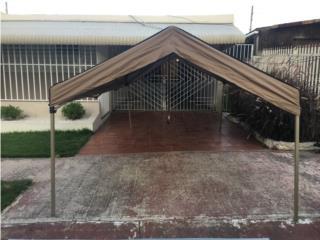 Carpa E-ZUP, Puerto Rico