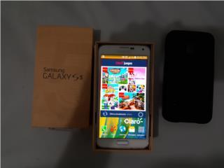Galaxy S5, Puerto Rico