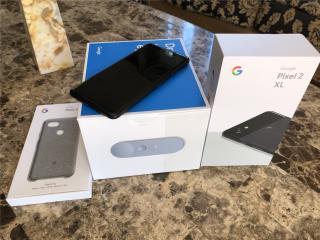 Pixel XL 2 Google y Daydream, Puerto Rico