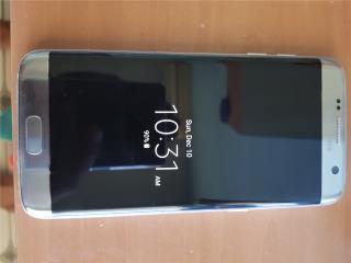 Galaxy S7 Edge (sprint), Puerto Rico