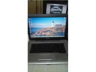 Laptop Toshiba Modelo Satellite L455D-S5976, Puerto Rico