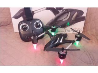 Drone nuevo en caja con camara wifi , Puerto Rico
