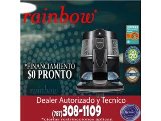 Rainbow Nuevas y Usadas Aprovecha, Puerto Rico