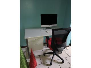 Computadora Imac 21.5, Puerto Rico