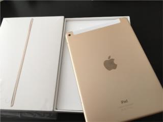 iPad Air 2, Puerto Rico