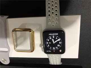 Apple Watch series 3, Puerto Rico