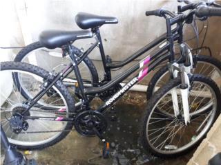 Bicicletas Road maker, Puerto Rico
