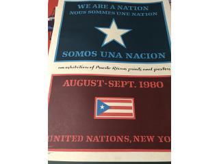 SOMOS UNA NACIÓN , Puerto Rico
