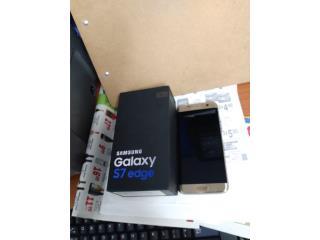 Galaxy 7s edge 32gb Claro, Puerto Rico