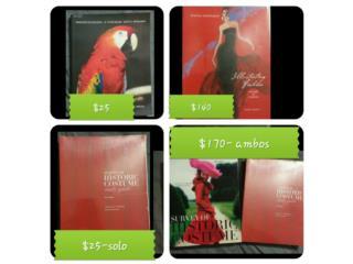 Libros de moda y estilo, Puerto Rico