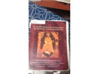 La Fe Cristiana, Puerto Rico