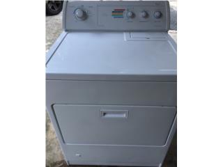 Se vende secadora de gas, Puerto Rico