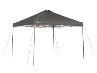 Carpa 10x10 (canopy), Puerto Rico