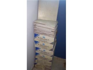 Losas de piso o pared 12X12, Puerto Rico