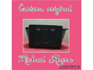 Cartera Original Michael Khors, Puerto Rico