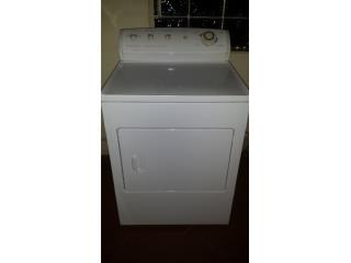 secadora Frigidaire $140.00, Puerto Rico