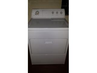 secadora whirlpool $90.00, Puerto Rico