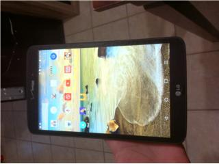 Tableta LG 8.3