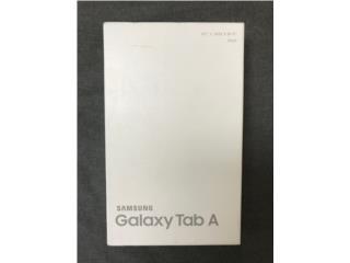 Samsung Galaxy Tab A 10.1 16GB Nueva, Puerto Rico