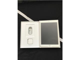 iPad Pro 9.7, Puerto Rico