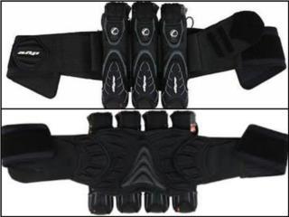 Assault Pack Pro Harness , Puerto Rico