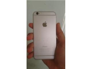 Iphone 6 bloquiado por at&t, Puerto Rico