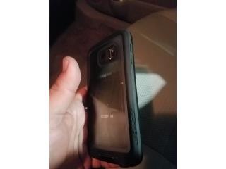 Galaxy S6 , Puerto Rico