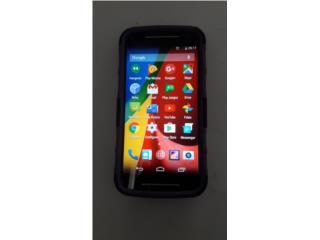 Celular Motorola Razor I desbloqueado (Claro), Puerto Rico