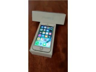 Apple Iphone 6s 64GB , Puerto Rico