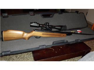 Winchester 800X .177(DAISY), Puerto Rico