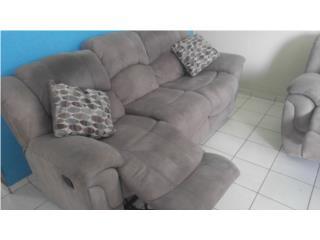 Juego de muebles $500 nuevos, Puerto Rico