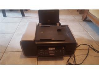 printer lexmark 4-1, Puerto Rico