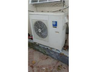 Condensador de aire, Puerto Rico