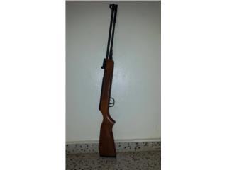Rifle .22, Puerto Rico