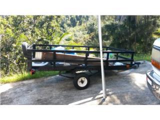 carretón $600, Puerto Rico