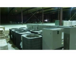 Unidades 5 tone 4 tone y 2 tone usadas...!!!!, Puerto Rico