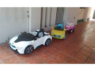 power wheels BMW $120, Puerto Rico