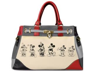 Cartera Disney Mickey Mouse And Minnie Mouse, Puerto Rico