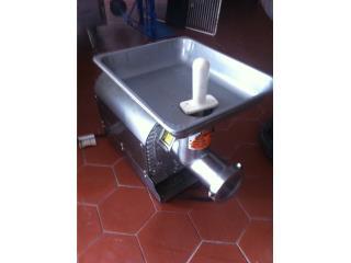 Moledora carne , Puerto Rico