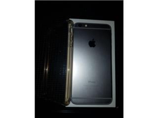 iPhone 6 Plus 64gb de tmobile , Puerto Rico