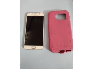 Galaxy s6 open mobile , Puerto Rico