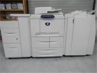 Prensa Digital Xerox 4595 B\N 100ppm  , Puerto Rico