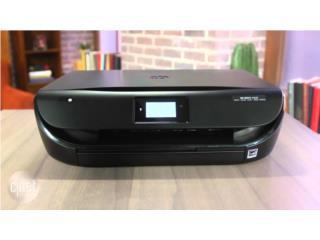 Impresora 3 en 1 HP Envy 4520, Puerto Rico