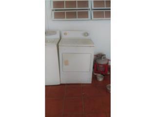 Secadora General Electric de GAS solo$275, Puerto Rico