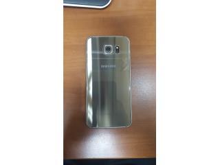 Galaxy S6 32GB como nuevo, Puerto Rico