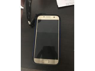 Samsung Galaxy S7 32G, Puerto Rico