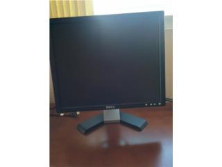 Monitor de computadora, Puerto Rico