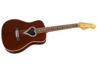Guitarra Fender Alkaline Trio Malibu $200, Puerto Rico